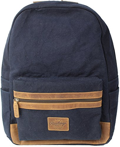 Rawlings Heritage Collection Canvas Backpack