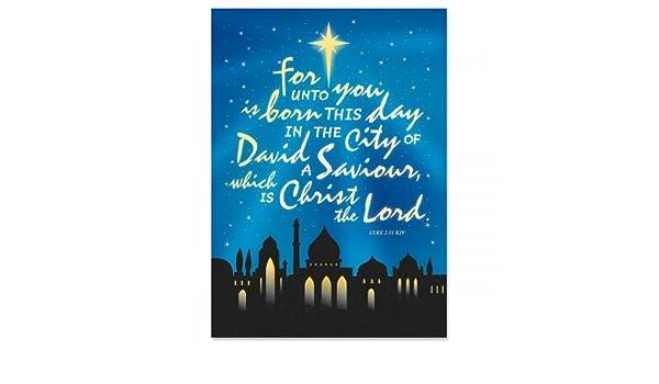 Religious Christmas.Amazon Com Bethlehem Personalized Religious Christmas