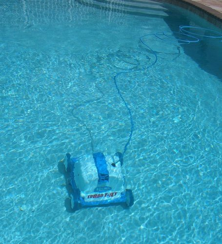 Aquabot Abttjet Turbo T Jet Robotic In Ground Pool Cleaner Robotic Pool Cleaner Reviews And