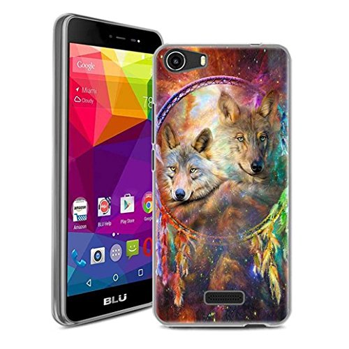 blu-life-one-x-4g-lte-case-superbbeast-ultra-thin-slim-crystal-clear-soft-silicone-tpu-rubber-protec