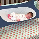 Detachable Baby Hammock Portable Baby Sleeping Bed