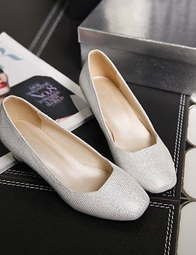 Shoes For Women Cone Heel Comfort Square Toe Loafers Outdoor Dress Casual Black Pink White