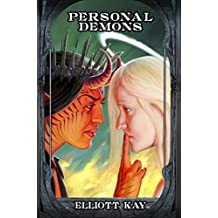 Personal Demons (Good Intentions Book 3)