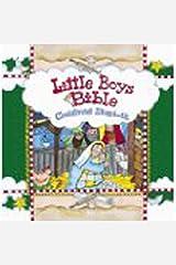 Little Boys Bible Christmas Storybook Kindle Edition
