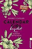 Calendar Girl - Begehrt: Juli/
