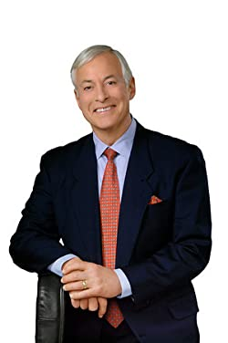 Brian Tracy is Chairman and CEO of Brian Tracy International, a
