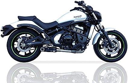 Kawasaki Vulcan S | Año: 2015 | 7 World Power Sports