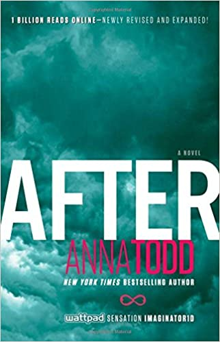 Image result for after by anna todd