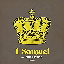09 I Samuel - 2002