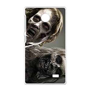 Malcolm The Walking Dead Design Personalized Fashion High Quality Phone Case For Nokia X