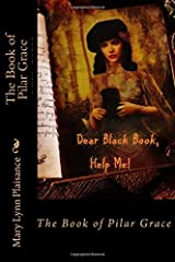The Book of Pilar Grace Paperback