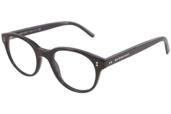 19b4fc6df0 Image Unavailable. Image not available for. Color  Burberry Men s BE2194  Eyeglasses Black 48mm