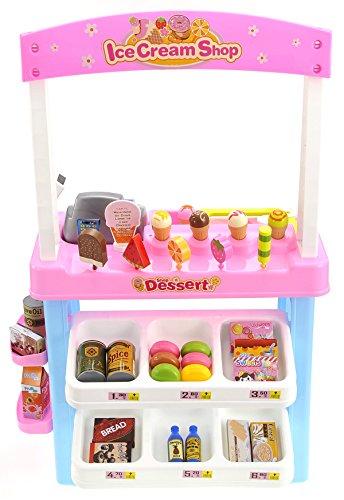 the ice cream stand - 6