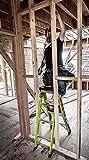 Little Giant Ladders, King Kombo, Professional, 4