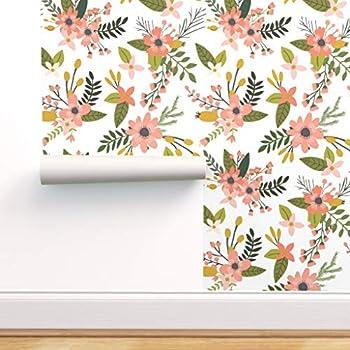 Permalink to Spoonflower Wallpaper Prepasted