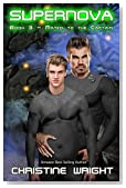 Supernova (Mated to the Captain Book 3)