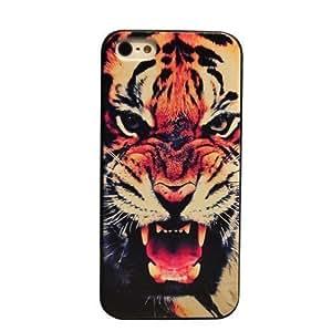 Generic Tiger Design Hard Pc Case for Iphone 6 5.5' by icecream design