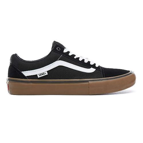 Buy Vans Men's Old Skool Pro Shoes
