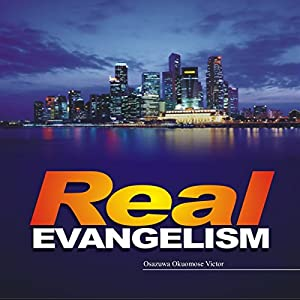 Real Evangelism Audiobook