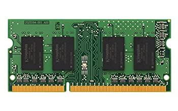 Kingston Kcp3l16sd88 8gb 1600mhz Low Voltage Sodimm Mem 1