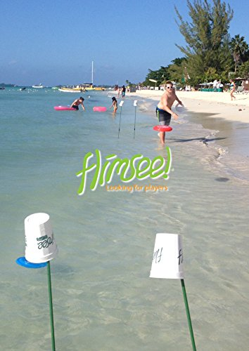 Classic Flimsee Frisbee Game Set by Flimsee (Image #5)