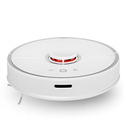 Xiaomi Smart Robot Vacuum Cleaner, s50/s51 2018 NEW 2 in 1 Xiaomi MI