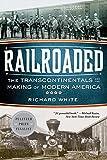 Railroaded 1st Edition