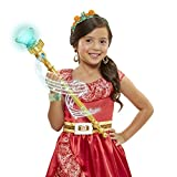 Elena of Avalor Disney Magical Scepter of Light with Sounds