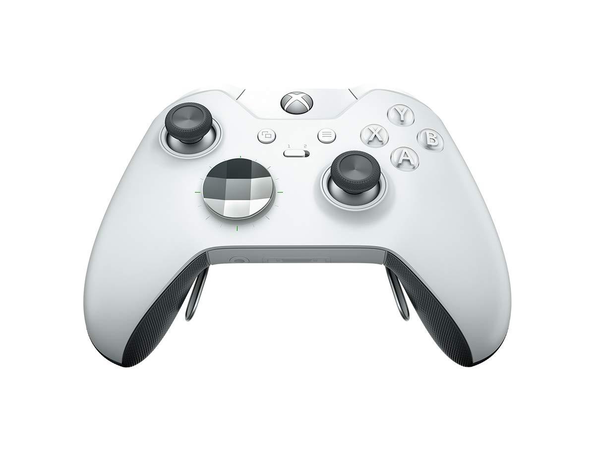 Xbox Elite Wireless Controller Weiß Games