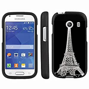[ArmorXtreme] Designer Image Shell Cover Hard Case (Eiffel) for Samsung Galaxy Ace Style S765C