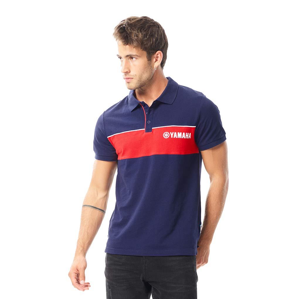 Yamaha. Colección Textile Outsiders Hombre: Camiseta Polo, Sweat ...