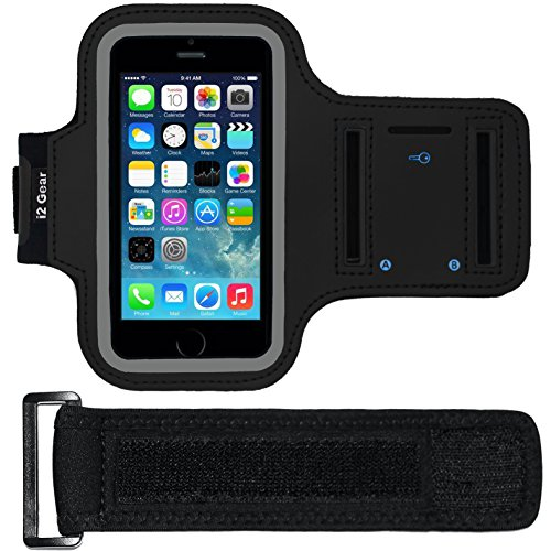 i2 Gear Armband Apple iPhone product image