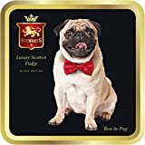 Stewart's Luxury Scottish Fudge - Pug - 100g
