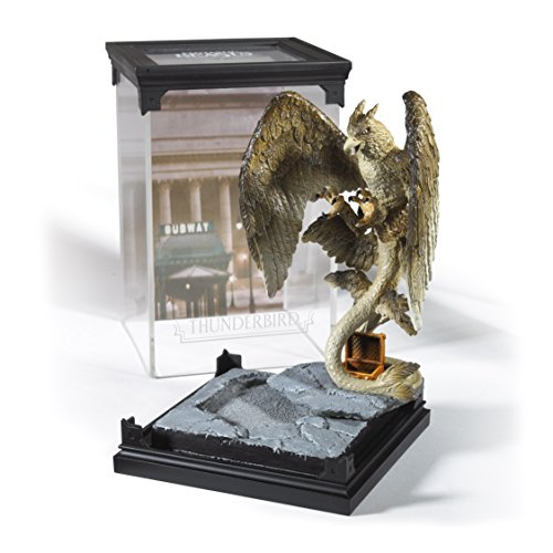 - The Noble Collection Fantastic Beasts Magical Creatures: No.6 Thunderbird