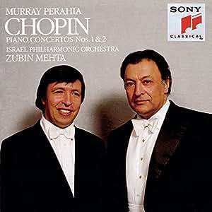 Chopin: Piano Cto Nos 1 & 2