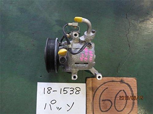 純正 パッソ C10系 《 KGC10 》 エアコンコンプレッサー 88320-97401 P40200-18013064