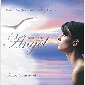 Healing with Your Guardian Angel Speech