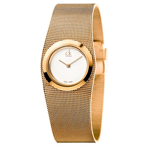 Calvin Klein Impulsive Women's Quartz Watch K3T23626