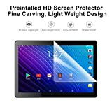 "10 inch Android Tablet with Sim Card Slot - KuBi 10"" 3G Unlocked"