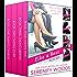 Like a Boss Box Set: Like a Boss Series Books 1-4