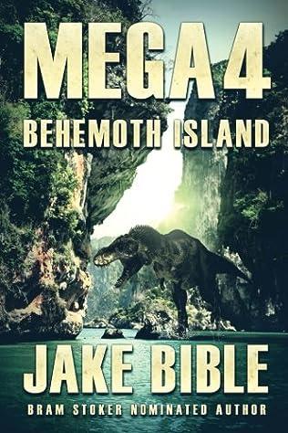 book cover of Behemoth Island