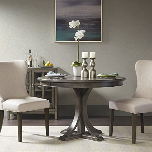 Helena Round Dining Table Grey See Below