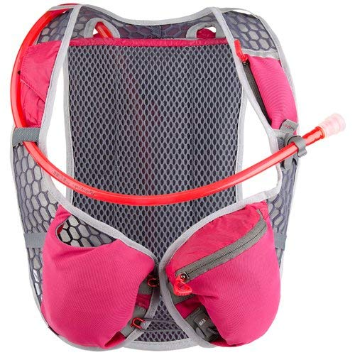 Ultraspire Astral 2.0 Women's Hydration Pack | 2 litres BPA Free Bladder (Pinnacle Pink, Universal)