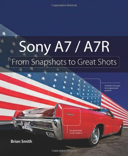 Download Sony A7 / A7R: From Snapshots to Great Shots Pdf