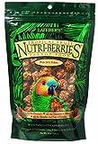 Lafeber Tropical Fruit NutriBerries Parrot Food