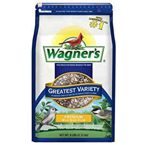 Wagner's Greatest Variety Blend 1