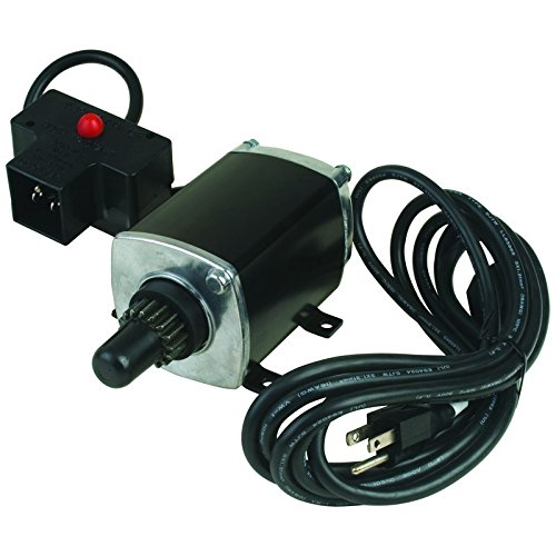snow blower electric starter kit - 3