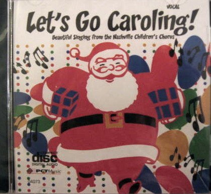 Let's Go Caroling!