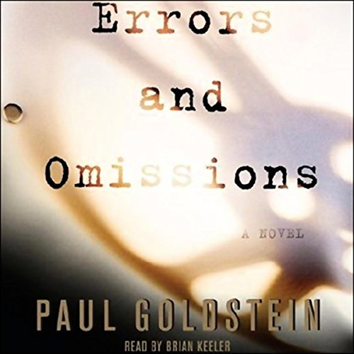 Errors and Omissions by Random House Audio