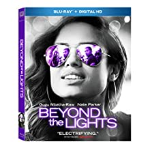 Beyond the Lights Blu-ray (2015)